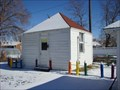 Image for One-room Schoolhouse - Taylorsville, Utah