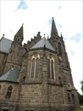 Image for Dankeskirche - Bad Nauheim, Hessen, Germany