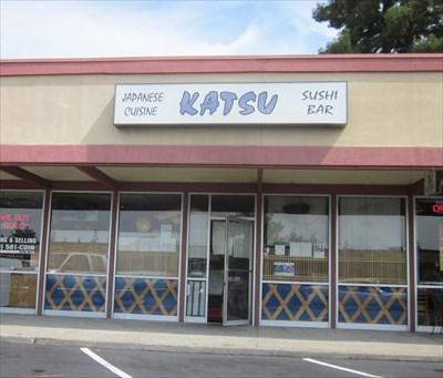 Katsu Castro Valley Ca Sushi Restaurants On Waymarking Com