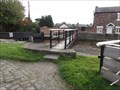 Image for Lathom Locks 1 Swing Bridge - Burscough, UK