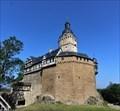 Image for Burg Falkenstein, Falkenstein/Harz, Sachsen-Anhalt, Germany