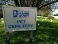 Image for Oakville Humane Society Pet Cemetery - Oakville, ON, Canada