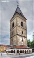 Image for Urbanova veža / St. Urban Tower - Košice (East Slovakia)