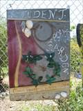 Image for U.C. Student Garden - Berkeley, California