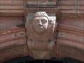 Image for Chimera at St. Catherine's Church - Frankfurt am Main - Germany