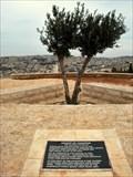 Image for Mount Precipice - Nazareth, Israel