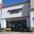 Image for Starbucks, Firestone and the 605 freeway
