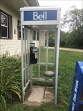 Image for Highland Grove Community Centre Bell Payphone - Highland Grove, ON