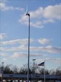 Image for Pocket Park Windmill - Lambertville,Mi.