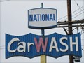 "Image for National Car Wash - ""Choosing The De Luxe Package"" -  North Hollywood, CA"