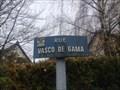 Image for Rue Vasco de Gama à Chambray-les-Tours (Centre, France)