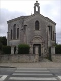 Image for Temple protestant - Saint-Sulpice-de-Royan - Charente-Maritime - France