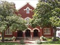 Image for 106 - St. John's United Methodist Church - Richmond, TX