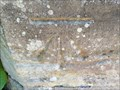 Image for Cut Benchmark - St Margrets Church, West Hoathly, West Sussex