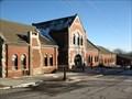Image for Old Union Depot - Leavenworth, KS
