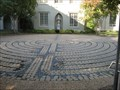 Image for Saint John's Episcopal Church Labyrinth - Montgomery, Alabama