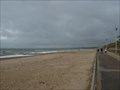 Image for Southbourne Beach - Bournemouth, Dorset, UK