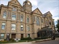 Image for Hancock County Courthouse - Findlay, Ohio