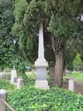 Image for Bates Obelisk - Folsom, CA