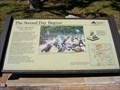 Image for The Second Day Begins ~ Chickamauga Battlefield, Chickamauga Georgia