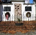 Image for WW1 Memorial auf dem alter Gottesacker - 88239 Wangen, BW, Germany