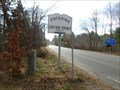 Image for MA/CT Along Route 32 - Monson, MA
