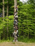 Image for The (New) Shoe Tree of Chagrin