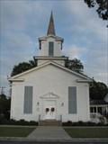 Image for Kenansville Baptist Church - Kenansville, North Carolina