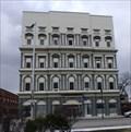 Image for Former Masons - Hazlett Building - Elmira, Ny