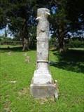 Image for Wilson Weaver - Carter Cemetery - Canton, TX