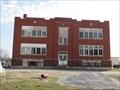 Image for Edina School - Edina, Missouri