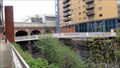 Image for Waterman's Footbridge - Leeds, UK