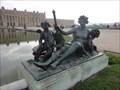 Image for La Marne  -  Versailles, France
