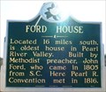 Image for Ford House - Columbia, MS