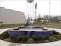 Image for Fountain - Tiptonville Veterans Park