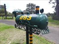 Image for End of the Line, Thrumster, NSW