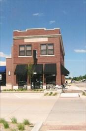 Robinett Building