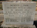 Image for Jackson Park - Hoschton, GA