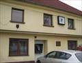 Image for Payphone / Telefonni automat - Hvozdany, Czech Republic