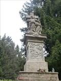 Image for Virgin Mary and Jesus - Pieta / Panna Marie a Jezis - Pieta, (Krystofovo Udoli, CZ)