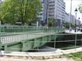 Image for Pont Tournant à la Villette