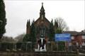 Image for St. John the Evangelist - Kidsgrove, Stoke-on-Trent, Staffordshire, England.