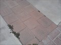 Image for Peoria Central School Brick Walkway - Peoria AZ