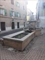 Image for Fontaines des quatre saisons