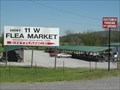 Image for Lucky 11W Flea Market - Mooresburg, TN