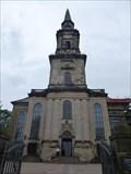 Image for Christian's Church - Copenhagen, Denmark