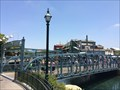 Image for Pacific Warf Bridge - Anaheim, CA