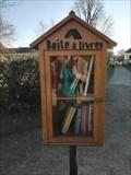Image for Boite à Livres 02 - Deuil-la-Barre, France