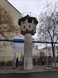 Image for LAST GDR Watchtower in Berlin - Berlin, Germany