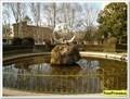 Image for La fontaine du jardin - Entrecastreaux, France